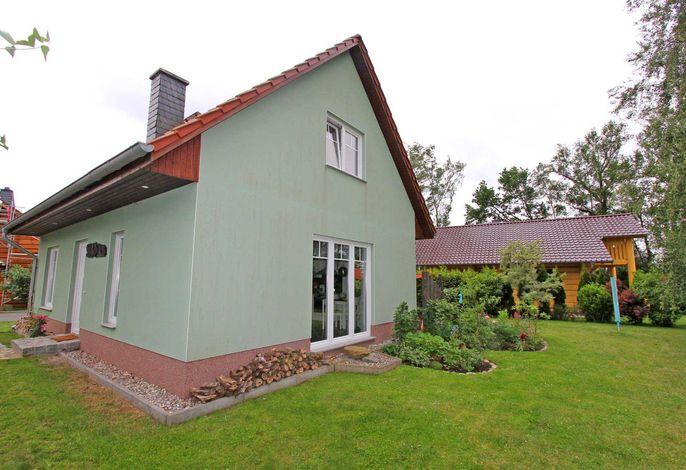 Ferienhaus Bodstedt FDZ 051