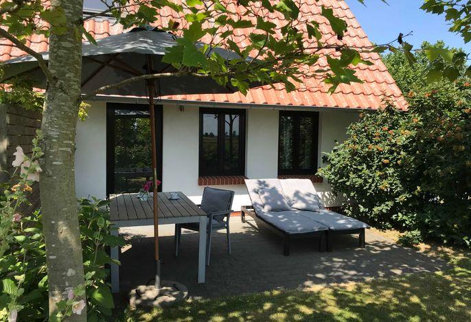 Ferienhäuser Michaelis 7 in Quilitz