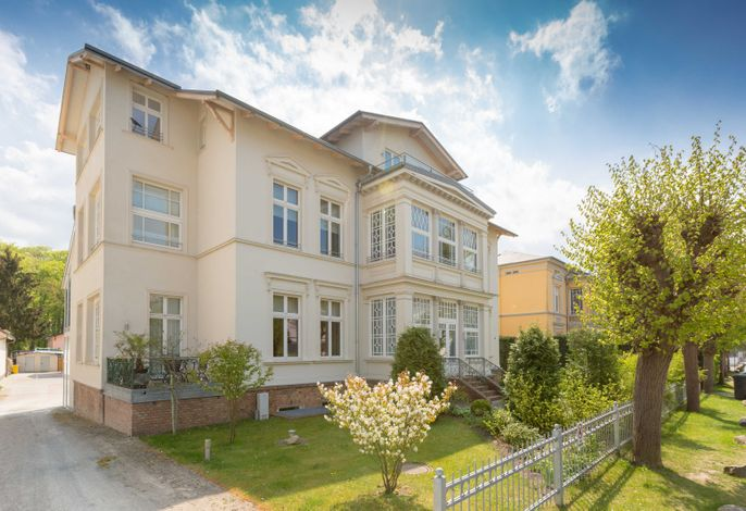 Villa Hähle Wohnung 06