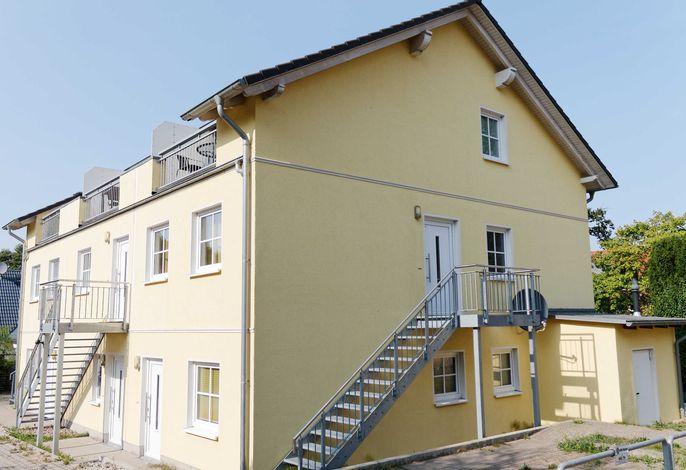 *Haus Gelbensander Forst GM 69907