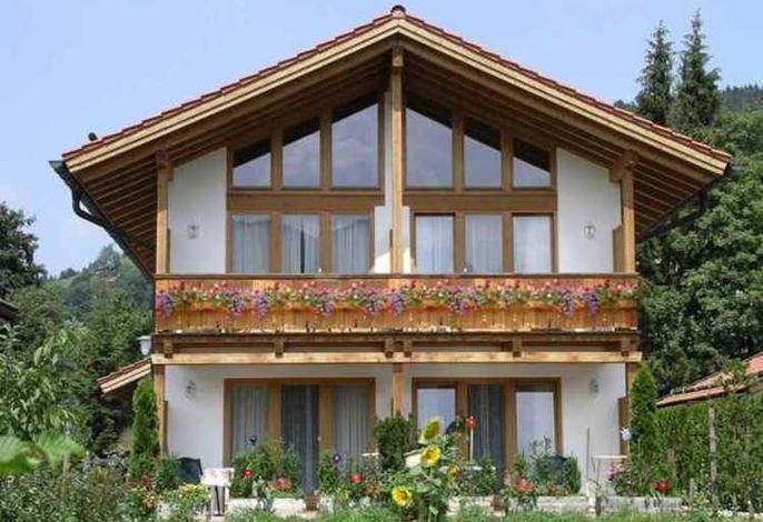Ferienwohnungen Weitl, Haus St. Michael