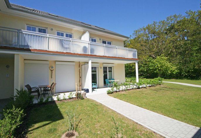 F : Ferienwohnung Ostseerausch Nr. 01 mit Terrasse