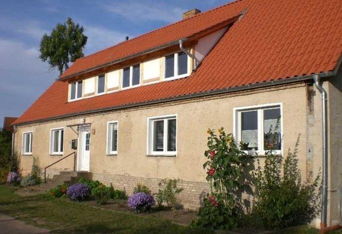 Ferienwohnung  in Qualzow  (29349)