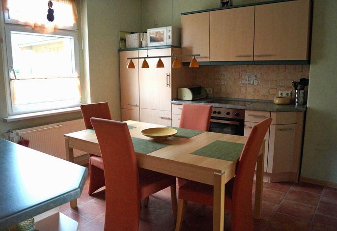 Seprarate Küche