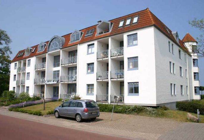 Strandhotel Niendorf