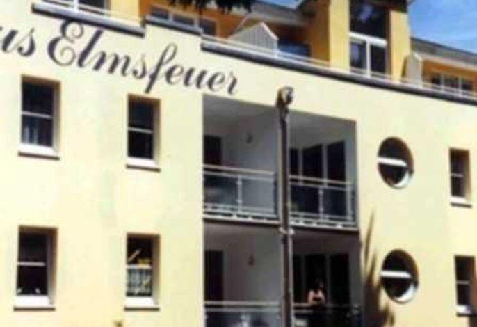 *Haus Elmsfeuer / Schlicht GM 69805