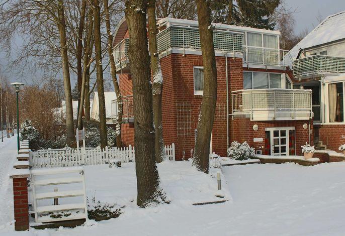Haus Birkenallee / Reckleben GM 69705