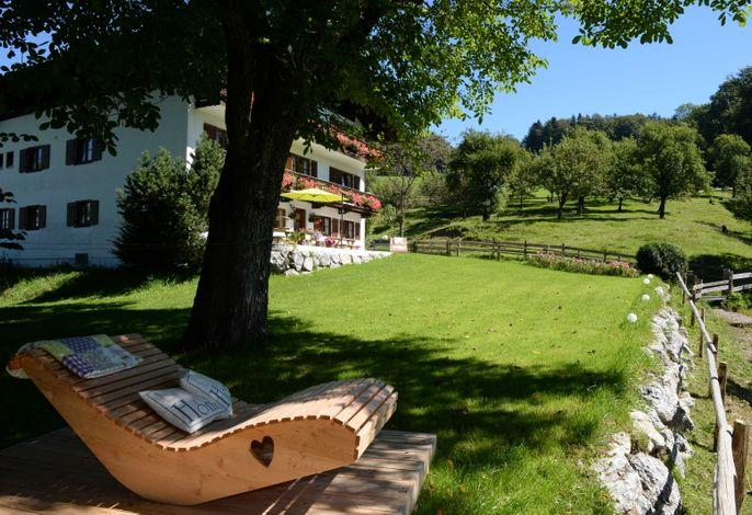 Summererhof - Urlaub auf dem Bauernhof (Ferienwohnungen)