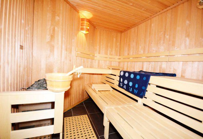 Komfort-Ferienwohnung Hansa