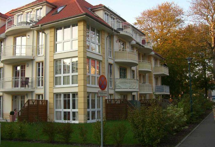 *Haus Lee / App. Lee 8 / Janitschek GM 69403