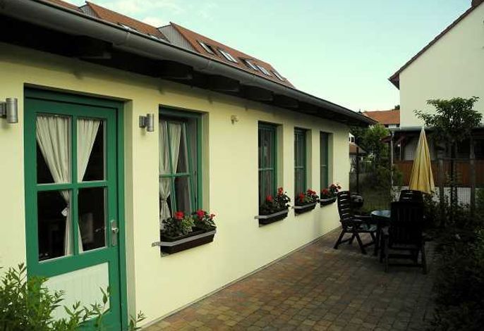 *Villa Weidmannsruh / Diestel GM 69176