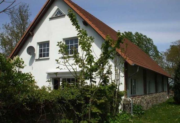Ferienwohnung im Landhaus Neuhof