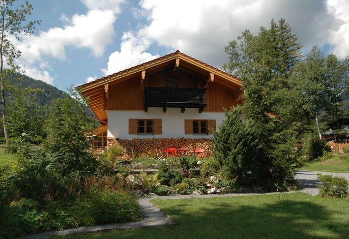Haus PACALULU