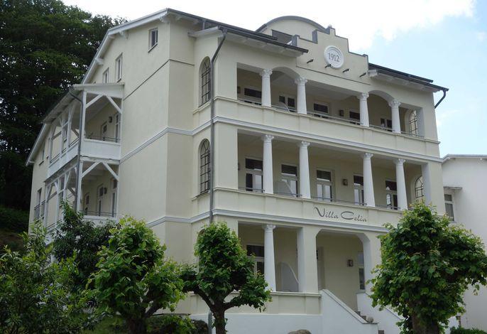 Villa Celia Sellin Ansicht