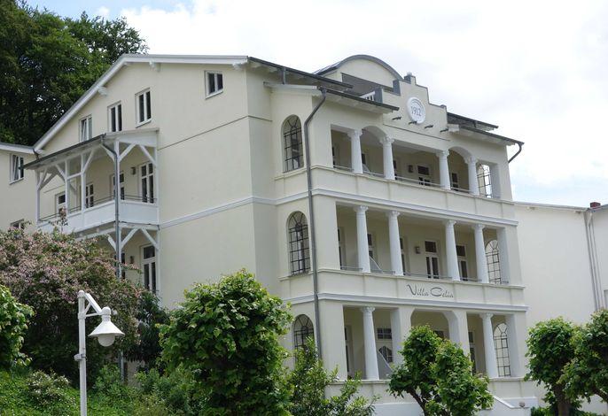 Villa Celia Sellin strandnah