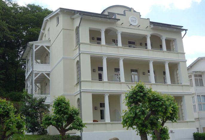 Ansicht Villa Celia Sellin