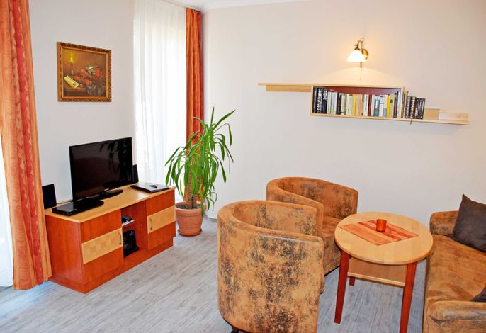 01 Ferienappartement Altensien