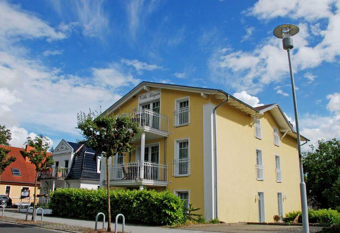 Villa Rügen im Ostseebad Sellin