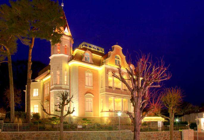 Villa Gruner * Nr. 1(a+b)