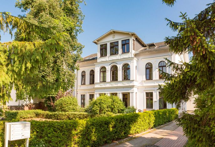 Villa Sanssouci