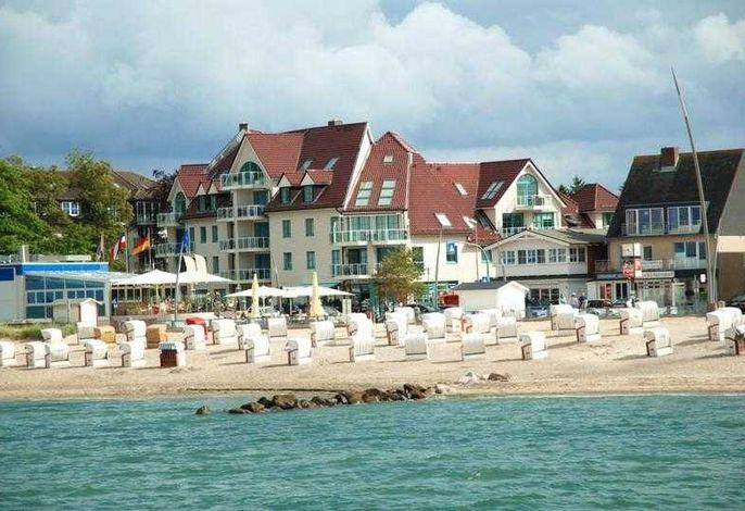 (STR164b) - Maison Baltique- App. 15 - Timmendorfer Strand / Niendorf / Lübecker Bucht