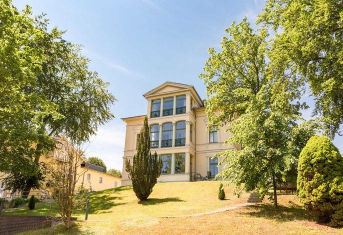 Villa Charlottes Höh Wohnung 03