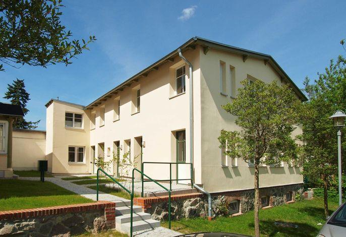 (Brise) Gartenhaus Emmi