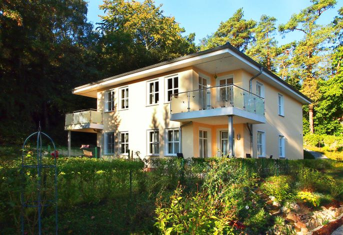 (Brise) Haus Ostseeduo