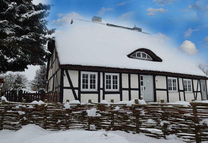 Fachwerkhaus Zirkow