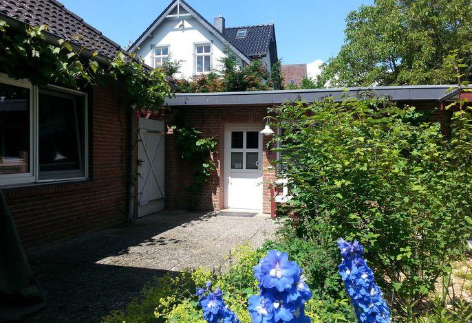 Ferienhaus an der Schwentine - SORGENFREI BUCHEN*