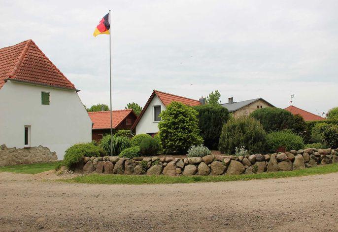Ferienhaus Grambzow