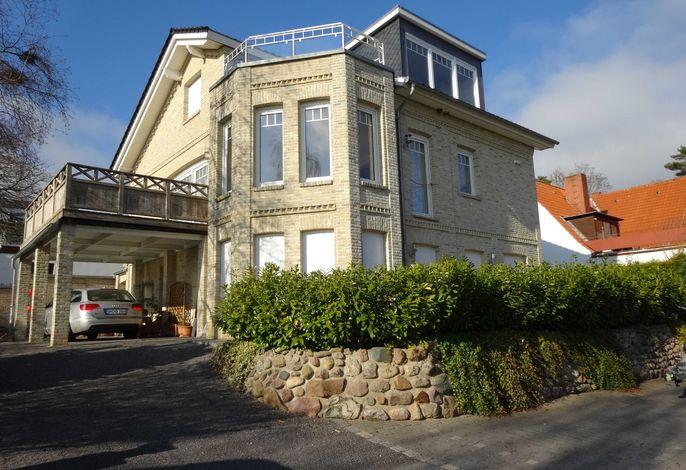Haus Sonne & Meer