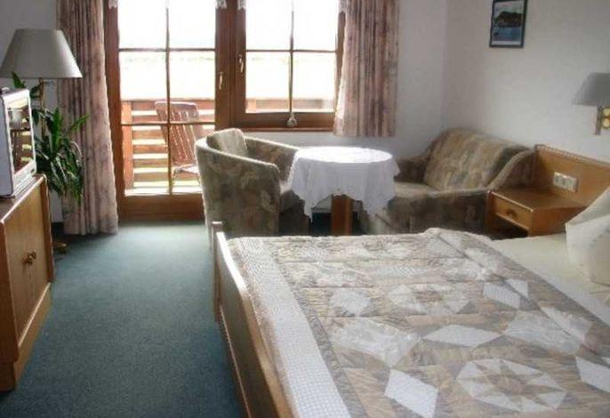 Hotel Moritzdorf  ***  WE3038