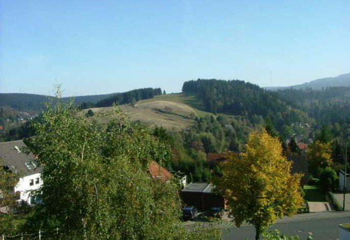 Ferienwohnung Brockenblick F-II-4-2 - SORGENFREI BUCHEN*