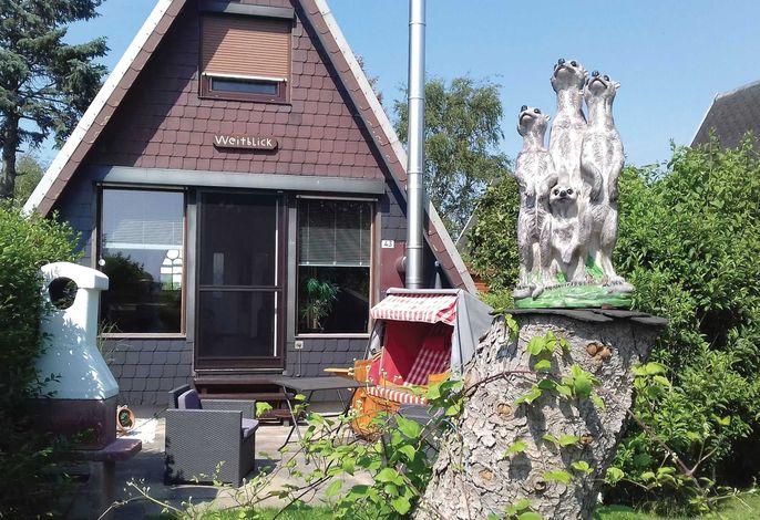 Ferienhaus Haus Weitblick - SORGENFREIES REISEN*