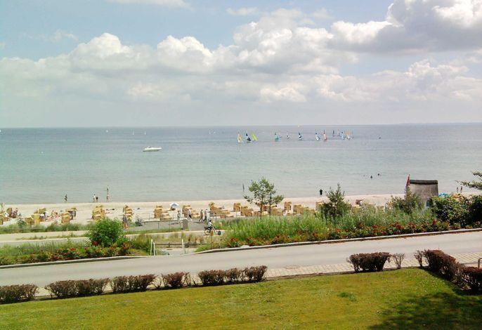 Ferienwohnung ,,Strandblick