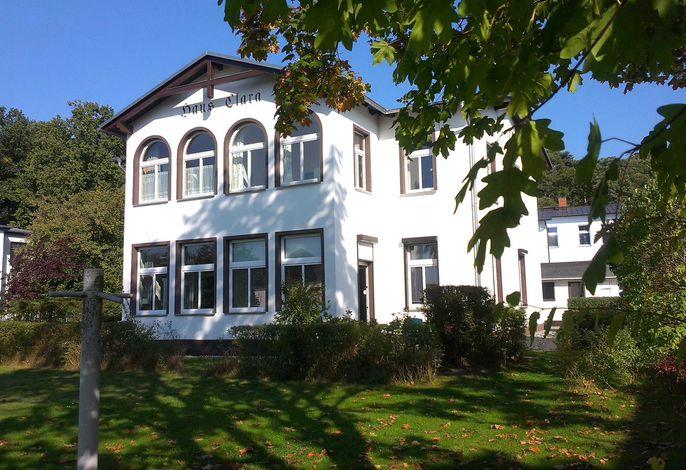 Ferienwohnung Haus Clara