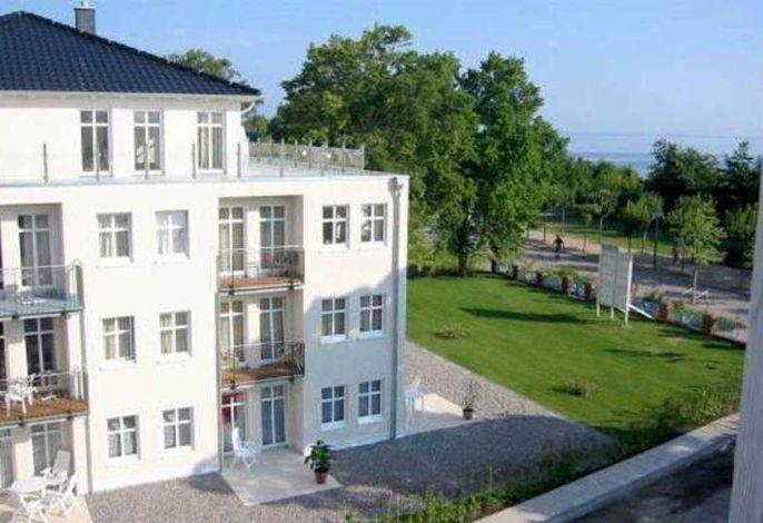 Villa Aquamarina Whg. 25, FAHRSTUHL, SÜDBALKON