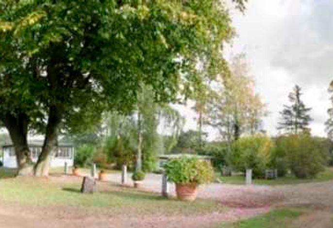 Ferienhäuser Pönitz am See