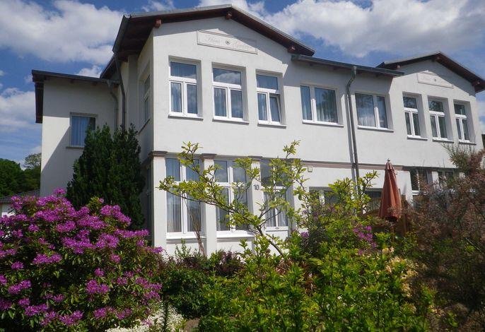 Stranddistel - Haus Gudrun: Familiensuite