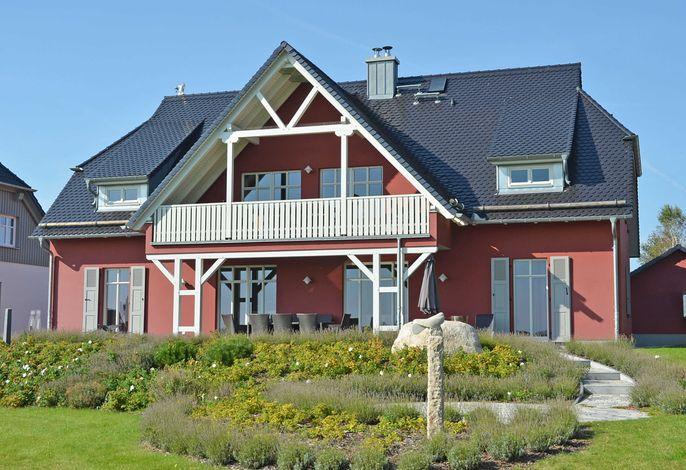 Landhaus Hagenblick -F601 | WG02 im DG mit Kamin+Sauna