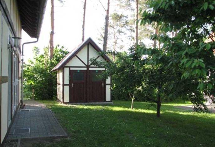 Ferienhaus an der Seetreppe 50