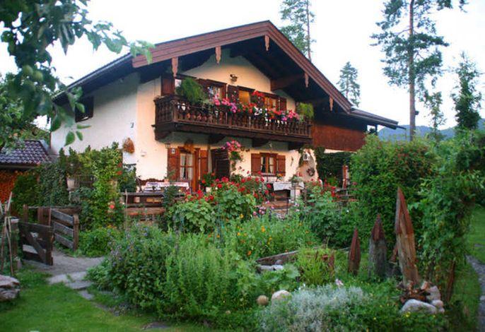 Haus Mayer, Kreuth-Weißach