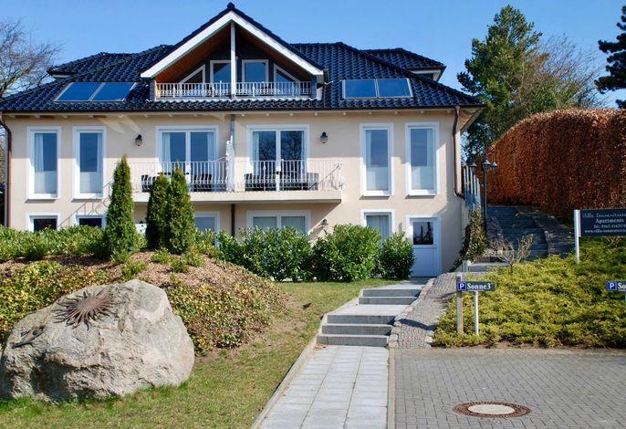 Villa Sonnenterrasse
