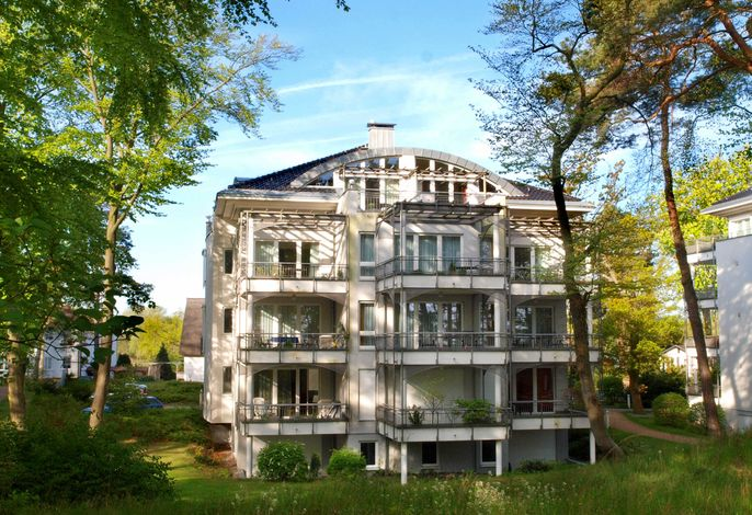 (Brise) Villa Marfa