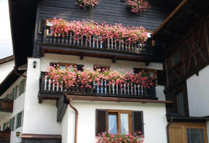 Haus Poschenrieder