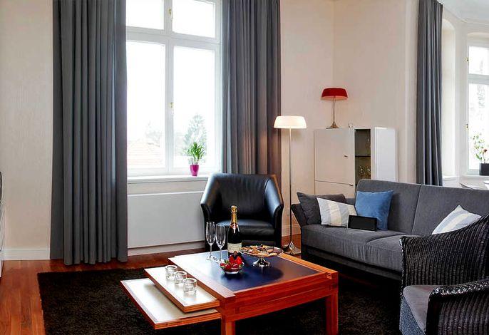Villa Gruner * Nr. 8