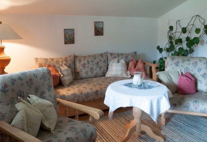 Ferienwohnung Haus Pletscherer in Kreuth am Tegernsee