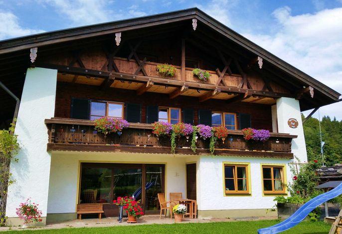 Ferienwohnung Nagel, Kreuth-Enterbach