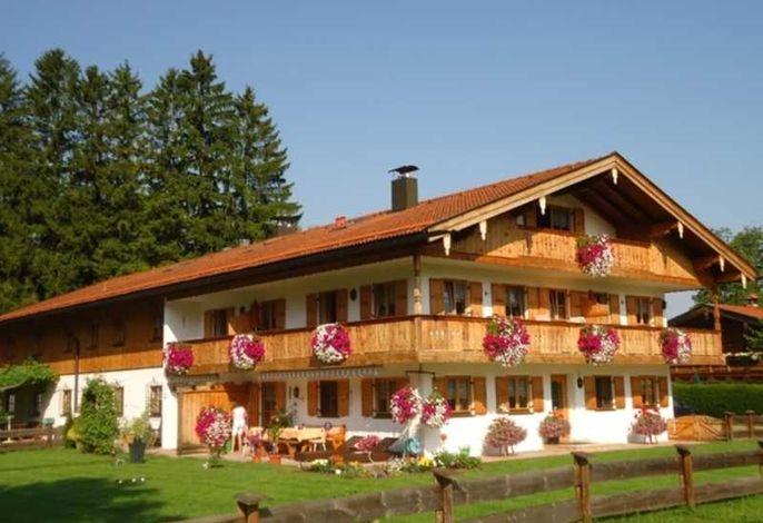 Ferienwohnungen Lohbinder (Fam. Holzer)
